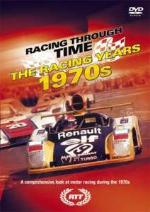 Racing Through Time - Racing Years - 1970s