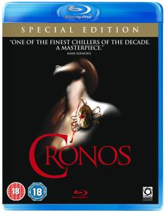 Cronos: Special Edition