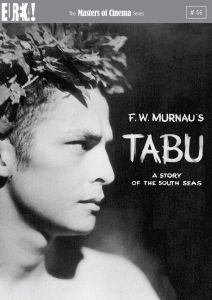 Tabu: A Story of the South Seas (Masters of Cinema)