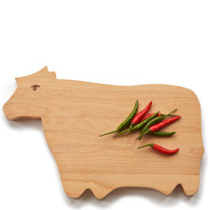 Darcey the Cow Chopping Board