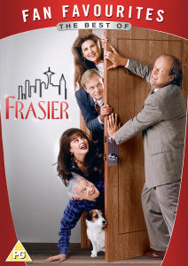 The Best of Frasier: Fan Favourites