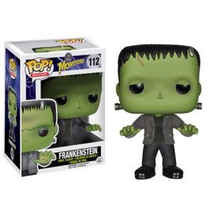 Universal Monsters Frankenstein Pop! Vinyl Figure
