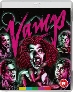 Vamp (Includes DVD)