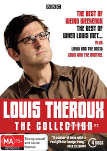 Louis Theroux - Collection
