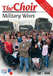 The Choir - Series 4: Military Wives