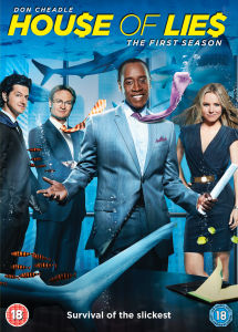 House of Lies - Seizoen 1