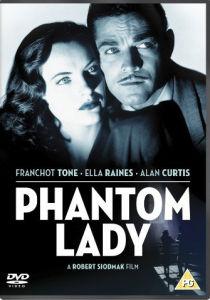 Phantom Lady