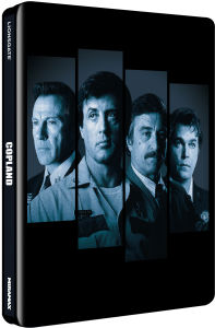 Cop Land - Zavvi Exclusive Limited Edition Steelbook (Ultra Limited Print Run)