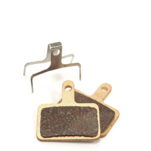 Clarks Sintered Disc Pad For Shimano Deore, BR-M515, M475, M525