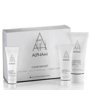 Alpha-H Clear Skin Kit: Image 1