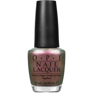 OPI Muppets Collection Lacquer - Kermit Me to Speak (15ml)