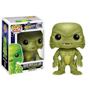 Universal Monsters Creature from the Black Lagoon Funko Pop! Vinyl