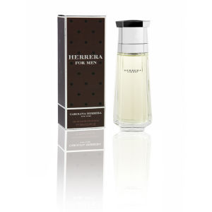 Carolina Herrera Herrera for Men Eau de toilette 100 ml