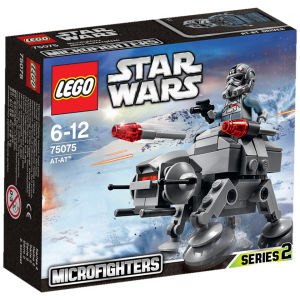 LEGO Star Wars: AT-AT™ (75075)