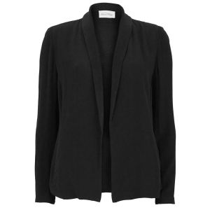 American Vintage Women's Holiester Blazer - Black