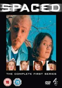 Spaced - Series 1
