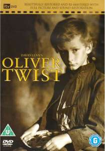 Oliver Twist [Restored]