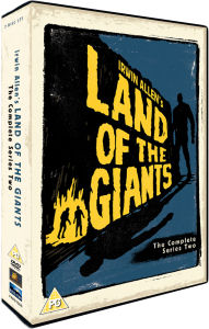 Land Of The Giants - Seizoen 2 - Compleet