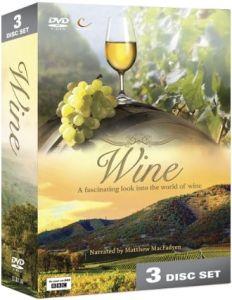Wine - Triple Pack
