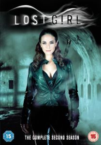 Lost Girl - Season 2