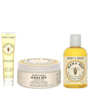 Burt's Bees Mama Bee Trio