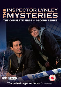 The Inspector Lynley Mysteries - Series 1 and 2