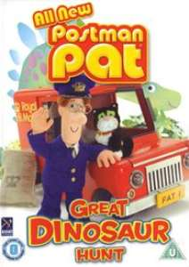 Postman Pat - The Great Dinosaur Hunt