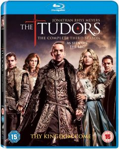 The Tudors - Series 3