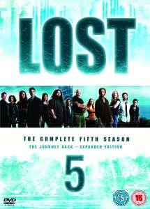 Lost - Season 5 Complete