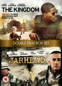The Kingdom / Jarhead