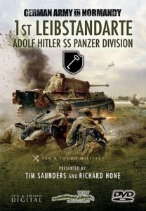 The Germans in Normandy - 1st Leibstandarte