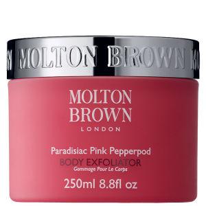Molton Brown Paradisiac Pink Pepperpod Sugar Scrub 250ml