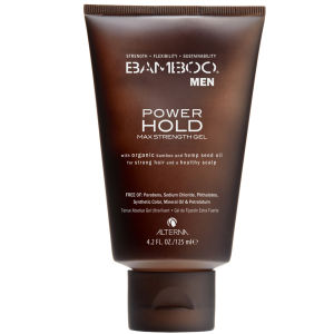 Alterna Bamboo Men Power Hold Gel