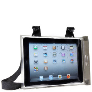 Aquabourne Waterproof iPad Case