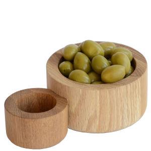 Wireworks Olive Bowl