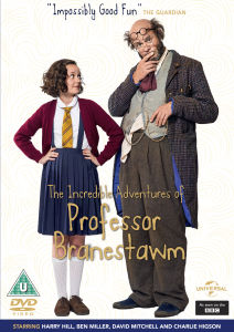 The Incredible Adventures of Professor Branestawm