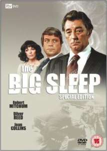 The Big Sleep [Speciale Editie]