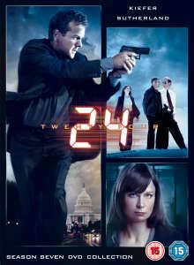 24 - Season 7