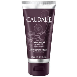 Caudalie Nourishing Foot Cream (75 ml)