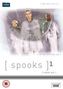 Spooks - Series 1