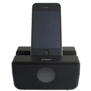 Boombero Speaker - Black