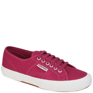 Superga 2750 Cotu Classic Trainer - Boysenberry