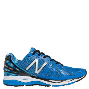 New Balance Men's M890GAR3 Speed Running Shoes - Blue