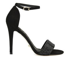 Ravel Women's Las Vegas Heeled Sandals - Black