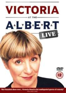 Victoria Wood - At The Albert Hall Live