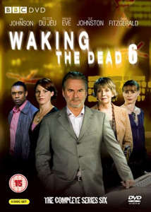 Waking The Dead - Series 6