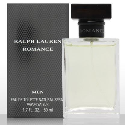 e5e0d5077 Ralph Lauren - Romance Eau de Toilette Spray (50ml) Perfume