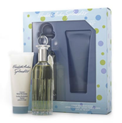 Elizabeth Arden - Splendor Gift Set (125ml Eau de Parfum with Body  Moisturiser) Perfume  682819bbb29f