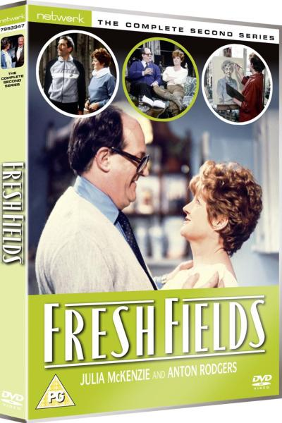 Fresh Fields - Series 2