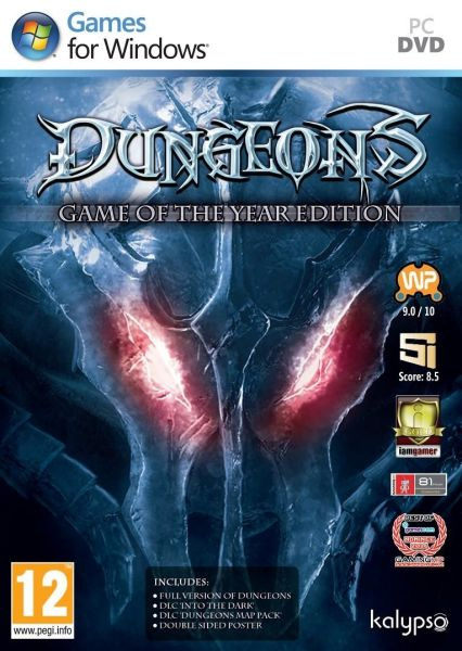 Dungeons: Game of the Year Edition